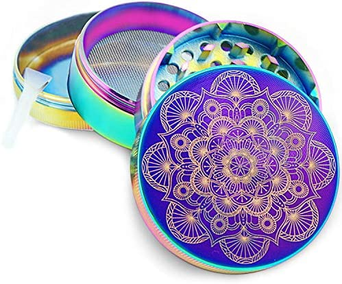 Pilot Diary Mandala Aluminum Titanium product image