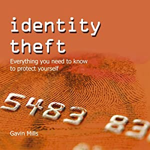Identity Theft Audiobook