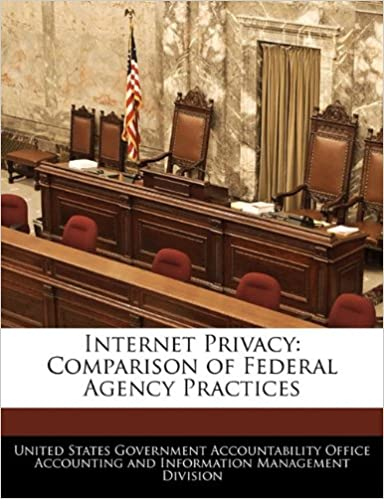 Internet Privacy: Comparison of Federal Agency Practices
