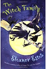 The Witch Family Hardcover
