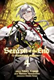 Seraph of the End, Vol. 4: Vampire Reign