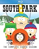DVD : South Park: The Complete Eighth Season [Blu-ray]