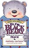 Hi, I'm Blackbeary, Melody Carlson, 1581341822