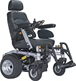 HeartWay® Sahara HP7KX Power Wheelchair