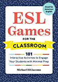 ESL Games for the Classroom: 101 Interactive