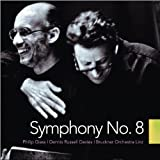 Glass: Symphony No.8