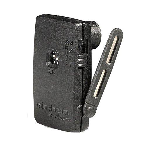 Elinchrom Cable Remote - Elinchrom EL Skyport RX Receiver Works Only with Elinchrom RX Heads (EL19353)