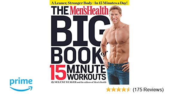 Health pdf of big mens book exercises