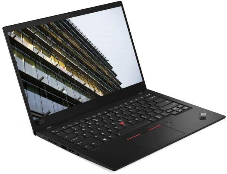 Lenovo Thinkpad X1 Carbon 8th Gen 8 i7-10510U,4K UHD,IR,16GB,1TB NVMe SSD,W10P
