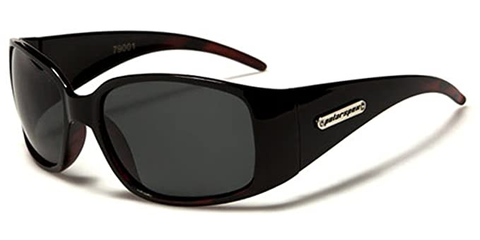 b370f4d440 Amazon.com  Polar Spex Polarized Fashion Sunglasses MEDIUM-LARGE Size   Clothing