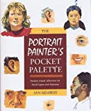 Portrait Painter's Pocket Palette, Ian Sidaway, 0785805796