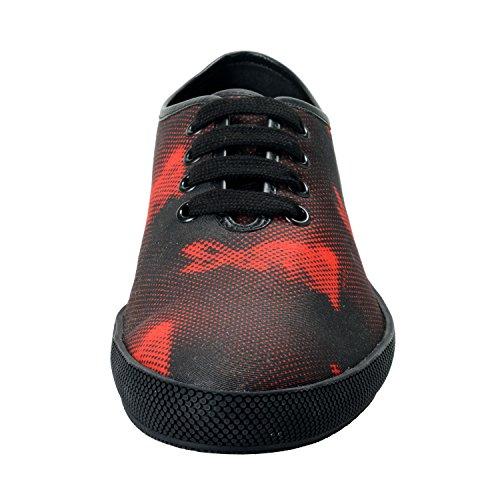 Zapatillas De Deporte Multicolores Prada Para Hombre Us 9.5 It 8.5 Eu 42.5