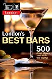 Time Out London's Best Bars, , 1905042469