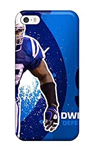 Dixie Delling Meier's Shop 2541267K102755683 indianapolisolts NFL Sports & Colleges newest Case For Iphone 6 Plus 5.5 Inch Cover
