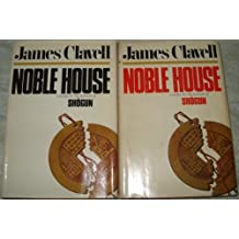 NOBLE HOUSE Volumes 1 and 2