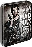 Mad Max 1-3 Trilogy Steelbook [Italia] [Blu-ray]