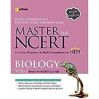 Master the NCERT Biology - Vol. 2