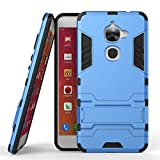 LeEco Le 2 Case,Instanttool All Sides Protection with Anti Dust Shockproof Slim Back Case Cover with Shell Backcase for LeEco Le 2
