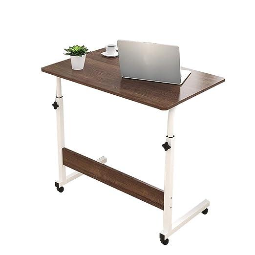 Mesa portátil Simple Mesa de Comedor de Madera de la Oficina en ...