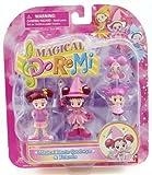 Magical DoReMi: Magical Dorie Goodwyn and Friends