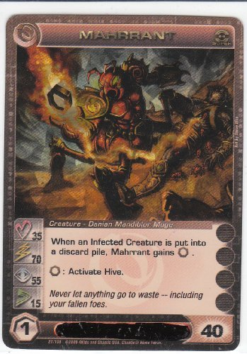 2009 Chaotic Limited Premium Edition Exclusive Gold Foil Cards Season 1- Zeni... - Exclusive Gold Foil Card