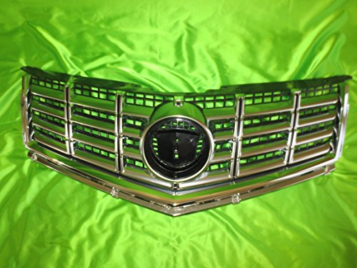 GM 22738992 GRILLE ASM-RAD UPR