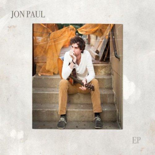 Jon Paul EP