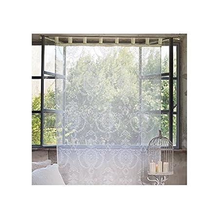 Blanc Mariclo - Curtain Natural \