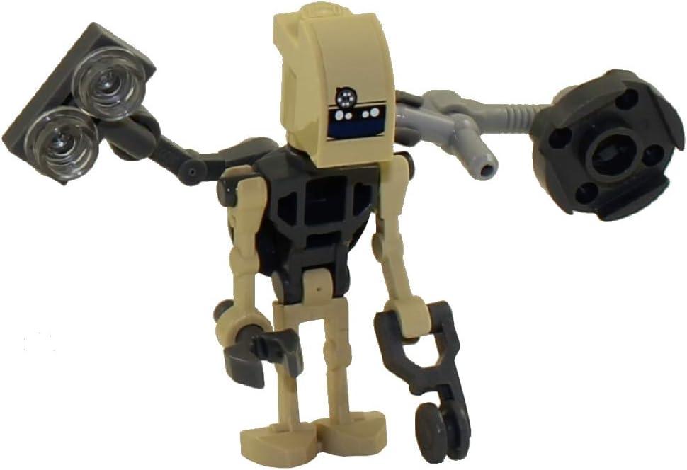 Lego Star Wars Minifigures General Grievous A4-D droid