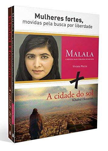 Malala + Cidade do Sol - Caixa