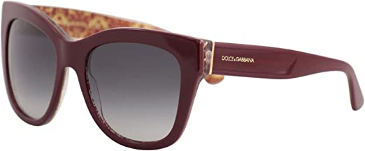 Dolce & Gabbana 0Dg4270, Gafas de Sol para Mujer