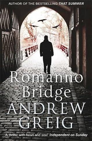 book cover of Romanno Bridge