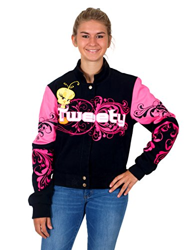 Tweety Twill Jacket - 2