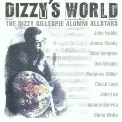 Dizzy's World by Shanchie Records