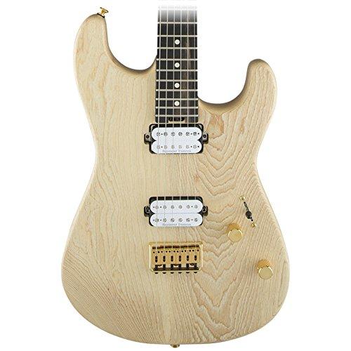 (Charvel Pro-Mod San Dimas Style 1 HH HT M Electric Guitar - Maple/Natural Ash - 2965071582)