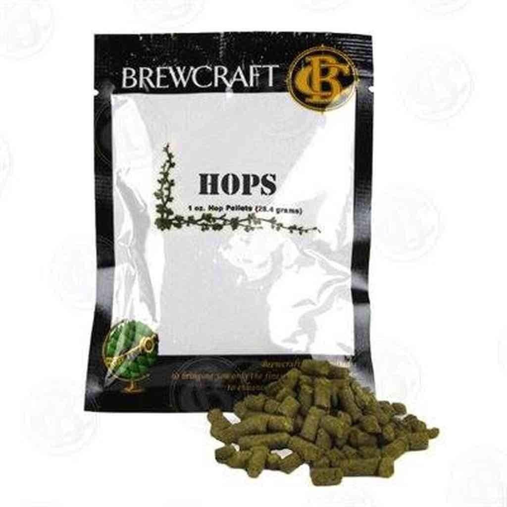 YCH Hops - Citra HBC 394 Hop Pellets 1 lb by YCH Hops (Image #3)