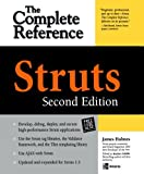 Struts: The Complete Reference, 2nd Edition (Complete Reference Series)
