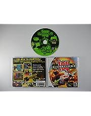 Toy Commander - Dreamcast