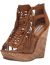Women's Honey Buns Wedge Sandal