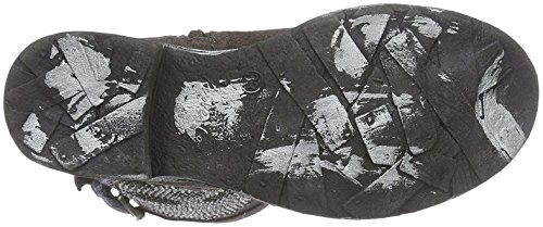 Charcoal Boots Women's 0616680032 Conit Andrea qXwIAvOn