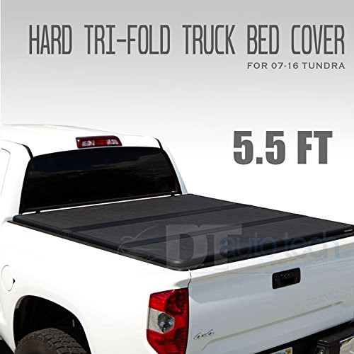 2012 toyota tundra cover bed - 9