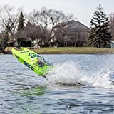 """Pro Boat Miss Geico Zelos 36"""" Twin Brushless"""
