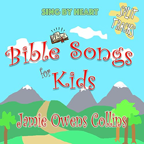 Kids Track Split - Sing by Heart: Bible Songs for Kids (Split Tracks)