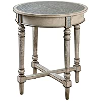Uttermost Jinan Accent Table Model-24406