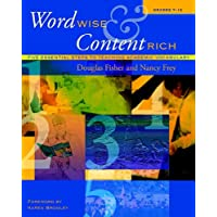 Word Wise & Content Rich: 5 Essential Steps To Teaching Academic Vocabulary