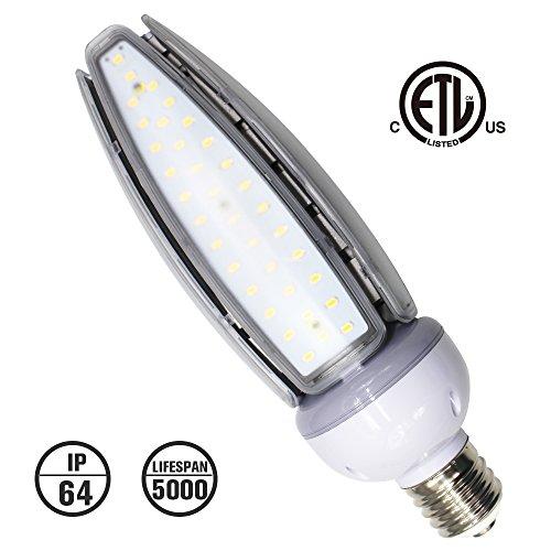 Outdoor Lamp Post Led Bulbs - 8