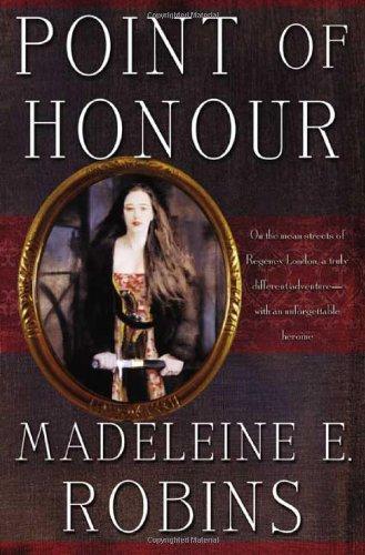 Point of Honour pdf