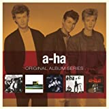 Original Album Series by a-ha