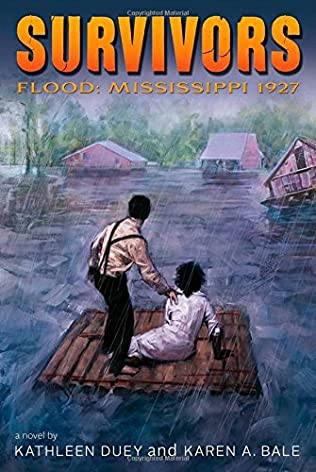 book cover of Flood