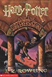 Harry Potter and the Sorcerer's Stone, J. K. Rowling, 059035342X